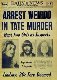 Image result for Sharon Tate with name