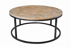 28 awesome reclaimed round coffee table graphics minimalist home