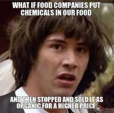 ORGANIC MEMES image memes at relatably.com via Relatably.com