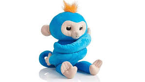 WowWee Fingerlings Hugs Bella and Boris Are in Stock Shipping Now At ...