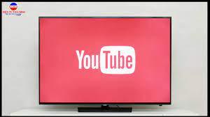 Sửa lỗi không vào được Yotube bằng cách khôi phục cấu hình xuất xưởng tivi  sony - YouTube