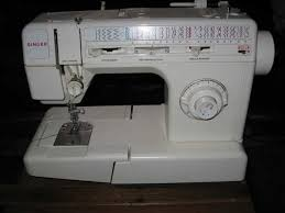 Used Singer Sewing Machines