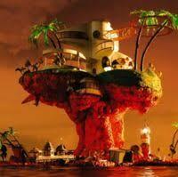 <b>Plastic Beach</b> (location) | <b>Gorillaz</b> Wiki | Fandom