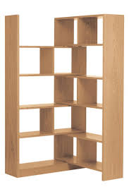 Oak Corner Shelving Delectable Home Corner Shelving Unit Design Ideas Furniture 29