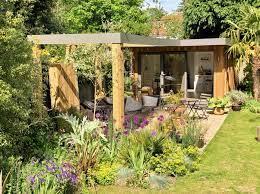 design my own bespoke garden room