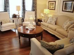 Vintage Modern Living Room Interior Design Ideas