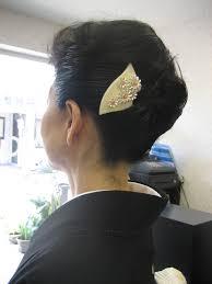 留袖 髪型 Gojasu Utsukushidesu