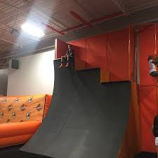 Watch Out Skyzone And Gravitopia Big Air Is Here Review Of