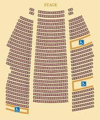Prototypic Saenger Theater Pensacola Seating Pensacola