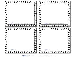 Printable Note Cards Template Blank Note Card Template Rome Fontanacountryinn Com