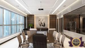 Luxury Office Design Impressive Design Ideas
