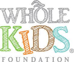 garden grants. Fine Grants Whole Kids Foundation Logo For School Garden Grant Page And Garden Grants H