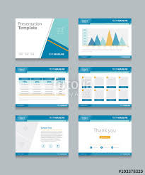 presentation template designs business presentation template set powerpoint template design