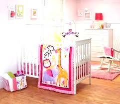 jungle baby bedding grace creations monkey crib bedding set jungle baby girl sets giraffe elephants monkeys