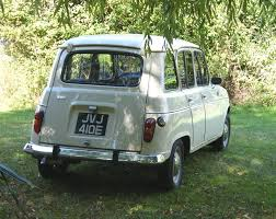 Renault 4 Gordini Project Completed