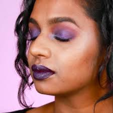 makeup tutorial inspired by pantone s color of the year