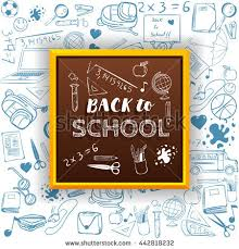 Back To School Invitation Template Welcome Back To School Flyers Insaat Mcpgroup Co