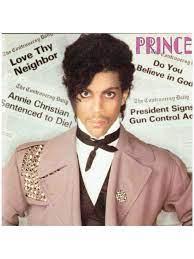 Prince Controversy 1981 UK / EU Original CD Album – RockItPoole