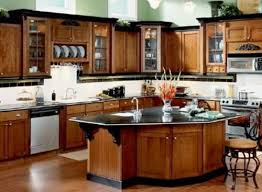Exceptional ... Decorating Ideas For Top Of Kitchen Cabinets With Kitchen Cabinet Top  Ideas Home Designs ...