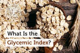 Carrots Glycemic Index Chart What Is The Glycemic Index Best Low Glycemic Index Foods