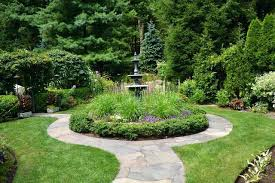 merrifield garden center garden center landscape traditional with aquatic courtyard curved flagstone merrifield garden center s merrifield garden