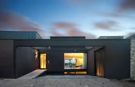single story modern home design. Three Floor House Design Disguised As A SingleStorey Single Story Modern Home U
