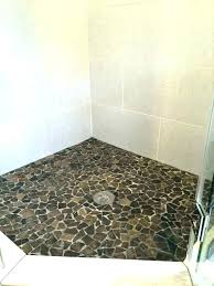stone tile shower cleaning tile shower how to clean stone tile shower stone shower floor tile