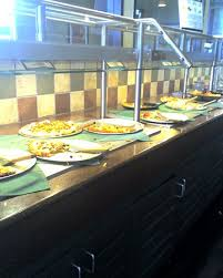 round table pizza pizza buffet view