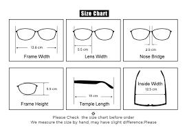 Non Prescription Round Circle Frame Clear Lens Glasses Silver