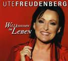 Bildergebnis f?r Album Ute Freudenberg Willkommen Im Leben