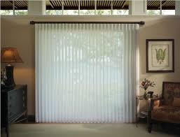 image of blinds for sliding glass doors