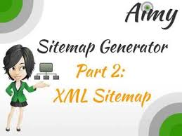 aimy sitemap for joomla s part 2 generating an xml sitemap you