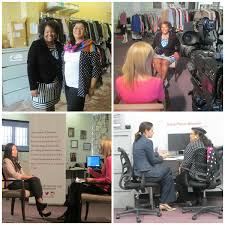 nbc highlights dress for success worldwide west dress for after the oscars you might have seen a few familiar faces on your television set as nbc 4 reported on the work we do for the women in our community in