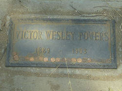 Victor Wesley Powers (1889-1903) - Find A Grave Memorial