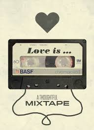 Love Is A Thoughtful Mixtape Music Quotes Now Playing Stunning Musical Love Quotes
