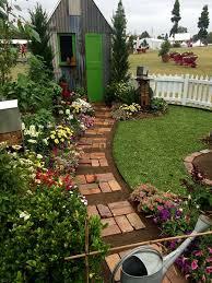 Small Picture Brisbane International Garden Show Kicks Off eco organic garden