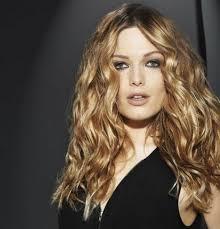 Coiffure Pour Cheveux Bouclés Long