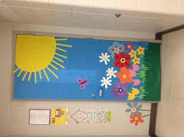 classroom door. I Made Crafts Kids Pinterest Decoration Spring Decorating Ideas For Classroom Door D