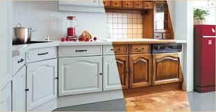Customiser Meuble Cuisine Peindre Ses Meubles De Cuisine Travauxcom