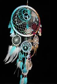 What Is Dream Catcher Colorful dreamcatcher dream catcher Traumfanger by 42