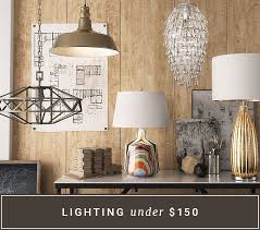 Illuminate your home in style with eye-catching lighting finds at ...