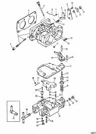 mercury xr4 150 engine diagram mercury get image about description carburetor for mercury mariner 135 150 175 200 2 5l xr4 magnum ii engine