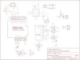 arduino data sheet data logger shield for arduino