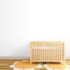 horizontal stripes wall decal vinyl