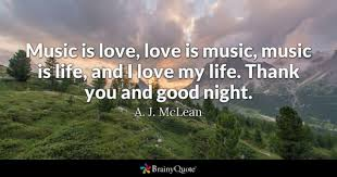 Quotes About Music Mesmerizing Music Quotes BrainyQuote