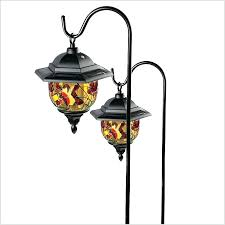 hanging solar lights outdoor solar hanging lanterns hanging solar lights outdoor a coopers of pair of hanging solar lights outdoor