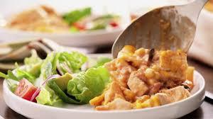 Campbell Kitchen Recipe Campbells Kitchen Cowboy Chicken Casserole Youtube