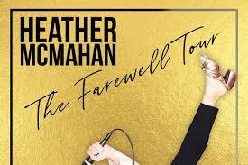 Heather Mcmahan Live Tickets Variety Playhouse Atlanta