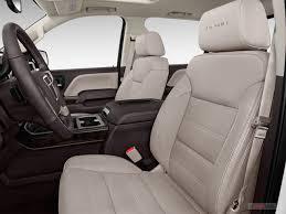 2017 gmc sierra 1500 front seat
