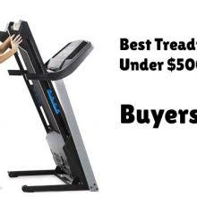Best Treadmills Under $500 in 2017 Smart Monkey Fitness
